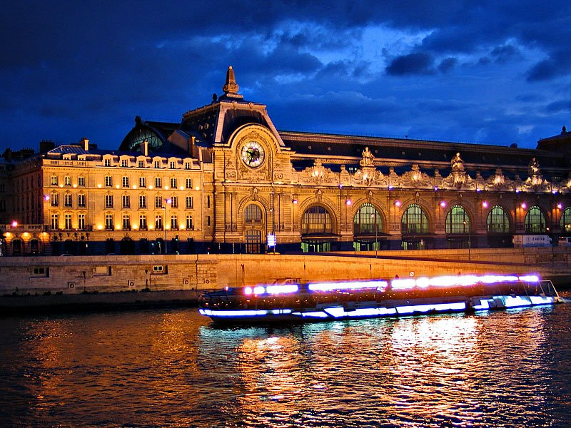 Musee d'Orsay (Paris, France): Top Tips Before You Go - TripAdvisor