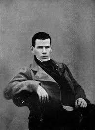 Tolstoy in Uniform