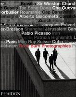 Photographs- Rene Buri_Magnum Photo