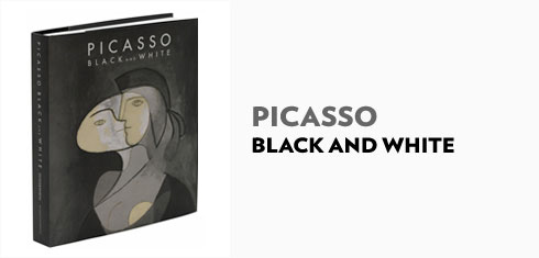 picasso bw