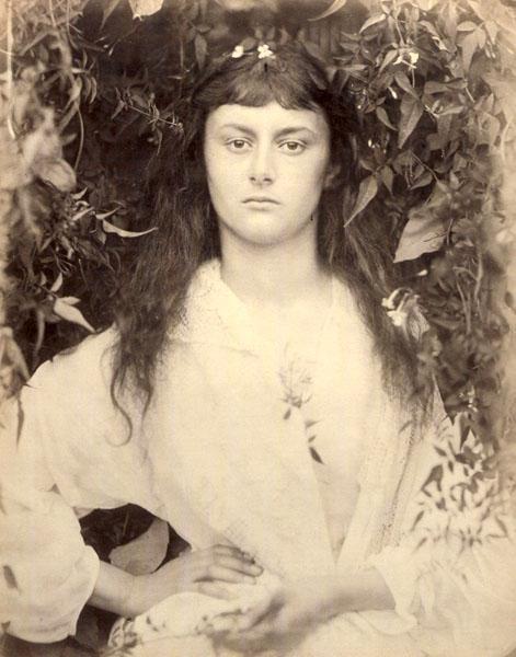 Julia Margaret Cameron Pomona 1872