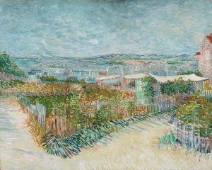 Montmartre_van_Gogh_Montmartre_behind_the_Moulin_de_la_Galette_small