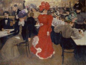 Schirn_Presse_Montmartre_Evenpoel_Au_Cafe_d_Harcourt_1897