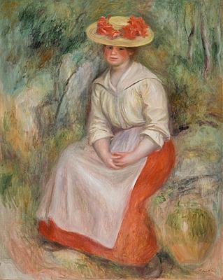 HammerGalleries Renoir