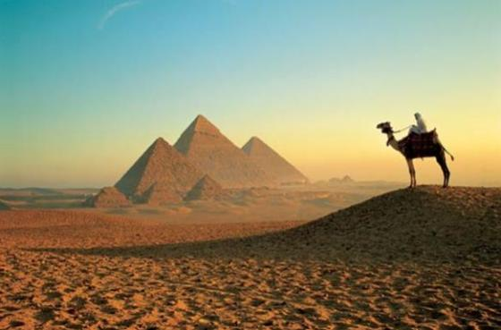 Egypt  tourism destinations