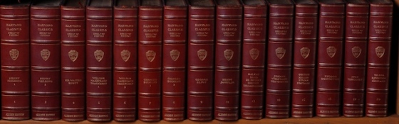 Harvard-Classics