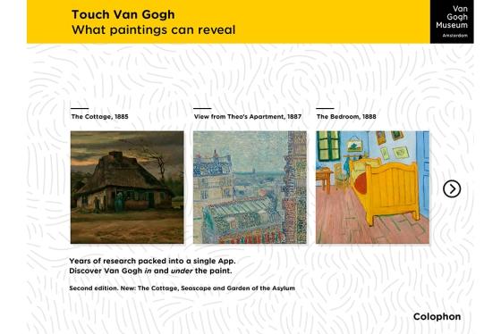 van gogh app -2
