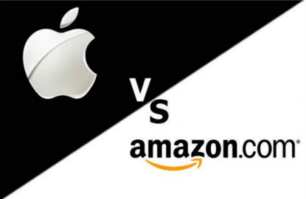 E-Book Pricing: Apple, Amazon, and the Courts