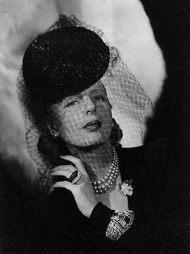 Tamara - 1938