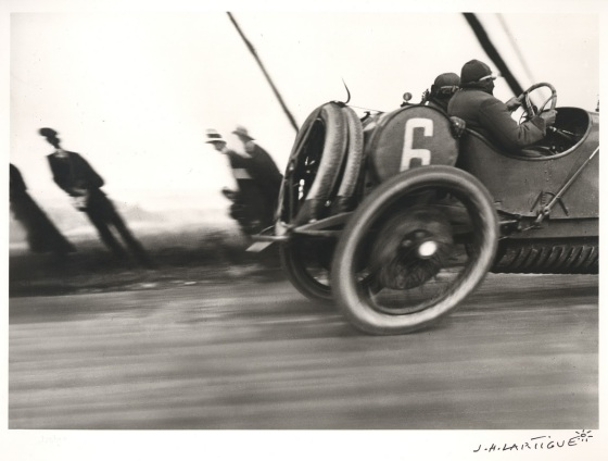 ... another-photoblog Blog: Photographer Profile ~ Jacques Henri Lartigue