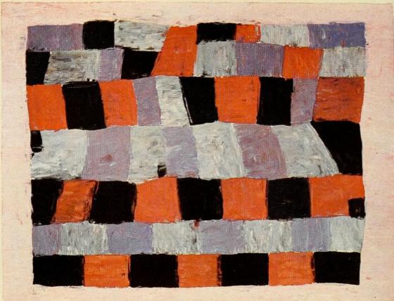 Paul Klee-Getty-Portal