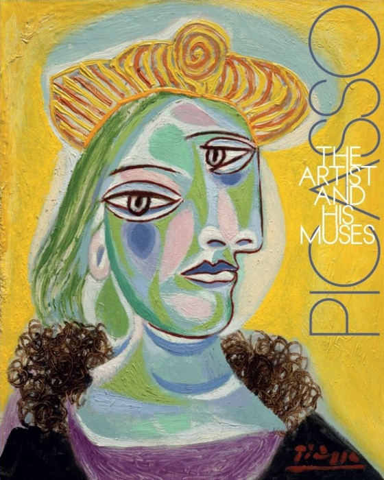 Picasso and His Muses - Exhibition Catalogue