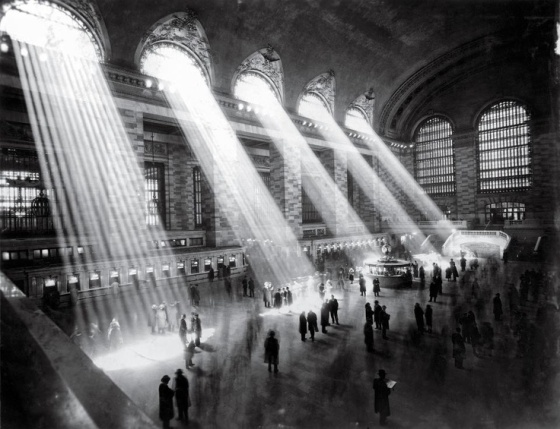 Abbott- Grand Central Station
