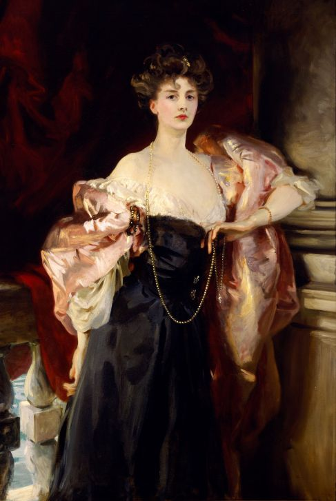 Sargent_Portrait_of_Lady_Helen_Vincent_1904