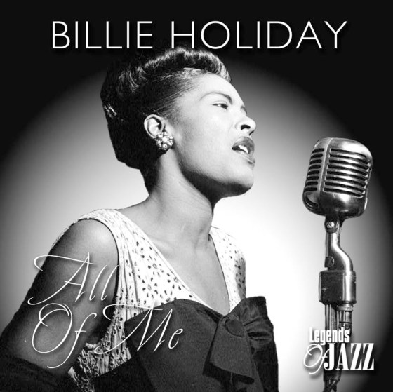 billy Holiday 2
