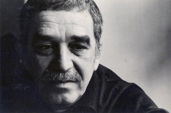 Garcia M